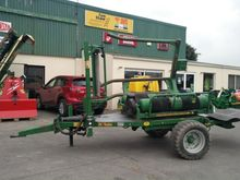 Used Mchale 991BE in