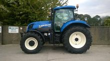 2015 Newholland T7.200