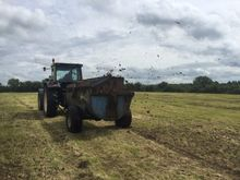 Ace Muck Spreader - Dung Spread