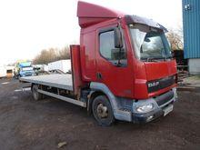 2004 DAF TRUCK LF45.180