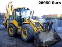 Used Holland LB 115