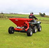 ATV Quad Sower spreader - 350 /