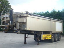 Used 2004 Trailer Tr