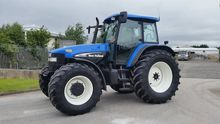 2012 Used Tractors at EMC Agri