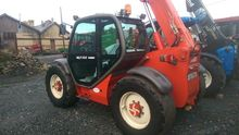 2002 Manitou Mlt 629 turbo t