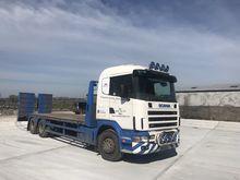 Scania 380