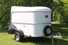 New BV64e Ifor Williams Box Van