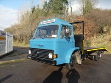 Ford Cargo 0907/10