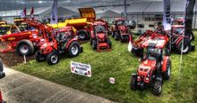 Ursus Tractors and Machinery, F
