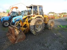 Moffett Tractor