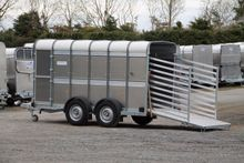 New TA510 12' Ifor Williams Liv