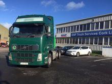 Volvo FH Fh500 6X2 Tractor Unit