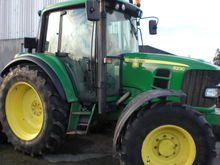 Used John Deere 6230