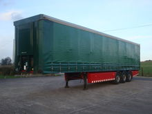 Used 2011 Trailer Tr