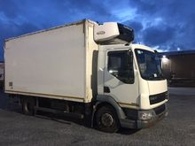 Daf LF 10 Tonne Fridge