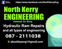 Hydraulic Ram Repair