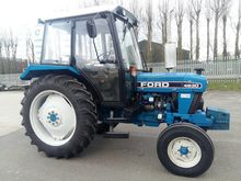 1991 Ford 4630