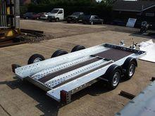 PRG 16' Supersport Car Transpor