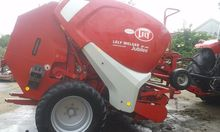 Used Lely welger 245