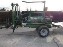 Used McHale 991 BE T