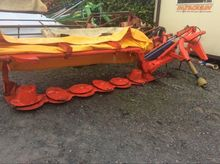 Used Kuhn gmd 66 in