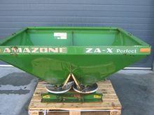 Used amazone 602 fer