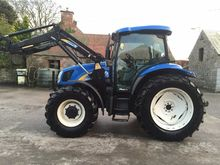 New holland T6010 INCLUDES VAT