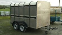 Used Ifor Williams L
