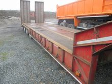Andover Low Loader- PRICE DROP