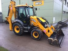 Used 2013 JCB 3CX Ba