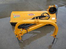 Mower Ferri ZME 155