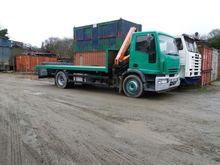 Iveco Euro Cargo Iveco 18T Pm10