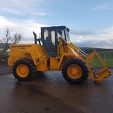Used 1989 JCB 412 in