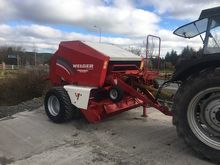 Used Welger rp235 in