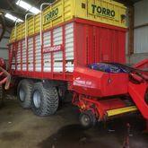 Pottinger torro 4500