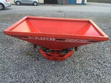 Rauch & Vicon Manure Spreaders