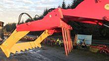New Coen Bale Slicer, Splitter,