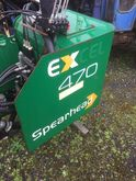 Used Spearhead 470 i