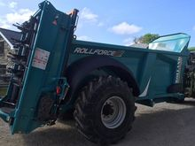 Rolland Muck Spreader