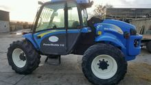 Used 2006 holland Lm