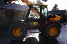 Used JCB 526S in Ant
