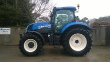 2015 Newholland T7.200 AC
