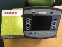 Claas CCT Control Terminal