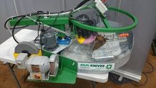 Agriknives sharpening machine