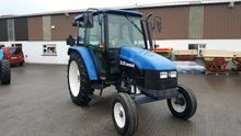2000 Newholland TL 70