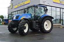 Used Holland T6030 D