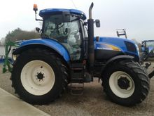 2011 NEW HOLLAND T6080