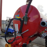 1300 GALLON MCM TANKER. NOW IN