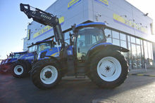 New Holland T6030 Plus Electroc