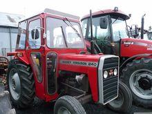 Used 1981 Massey Fer